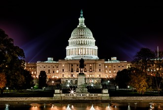 Washington DC Metro Harness IP Office