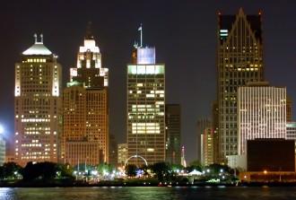 Detroit Metro office of Harness Dickey