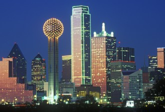 The Dallas Office of Harness IP
