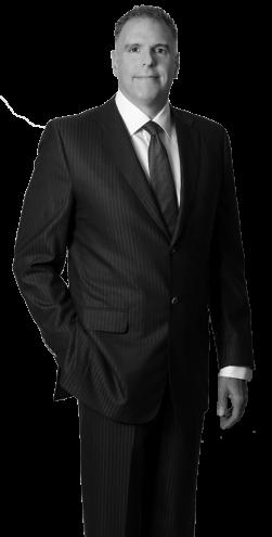 Joe Lafata | Detroit IP Business Solutions | Troy, Michigan | Harness Dickey