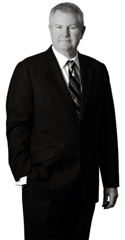 Mike Brennan | Top Rated Detroit Patent Attorney | Harness Dickey