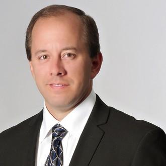 Jeff Chapp   Comprehensive Patent Attorney   Troy, Michigan   Harness Dickey