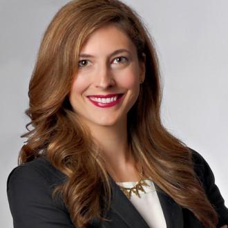 Elisabeth Koral | St. Louis Patent Attorney | Metro St. Louis | Harness Dickey