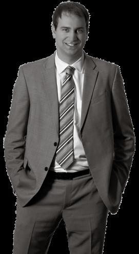 Josh Partington | Trademark & Copyright Law | Reston, Virginia | Harness Dickey