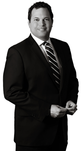 Doug Robinson   Veteran IP Law   Metro St. Louis   Harness Dickey