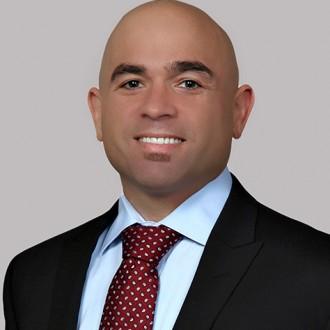 Andrew Waxman   IP Law   Reston, Virginia   Harness Dickey