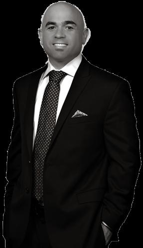 Andrew Waxman | IP Law | Reston, Virginia | Harness Dickey