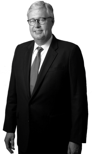 Stephen Foss | Best Lawyer for Patent Law | Troy, Michigan | Harness Dickey