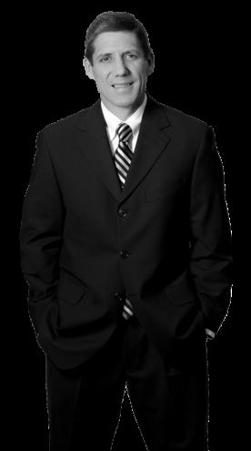 Metro Detroit Patent Attorney Stan Erjavac