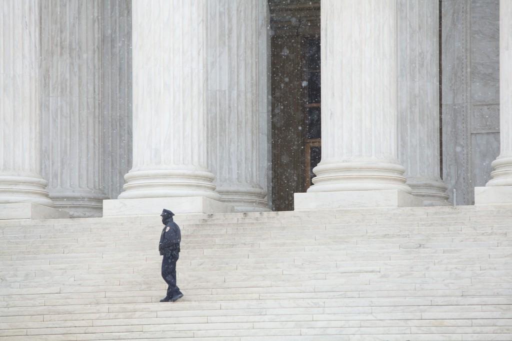 Harness Dickey U.S. Supreme Court Patent Litigators
