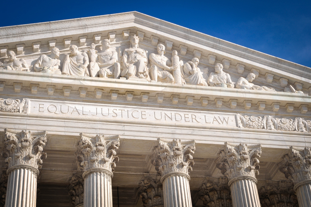 a research on the supreme court of the united states of america