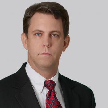 Paul Zarek | St. Louis Patent Agent | Harness Dickey