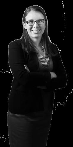 Jewell Briggs | Detroit IP Attorney | Harness Dickey