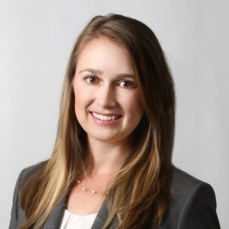 Jennifer Turchyn   Michigan Patent Advocate   Troy, Michigan   Harness Dickey