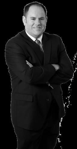 Tyson Benson | Experienced Patent Attorney | Troy, Michigan | Harness Dickey