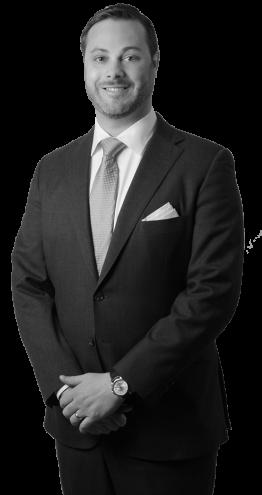 Scott Barnett | Patent Attorney & Litigator | Troy, Michigan | Harness Dickey