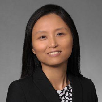 Joan Wang | Biochemistry Patents | Frisco IP Lawyer | Harness Dickey