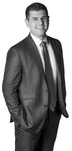 George Patsarikas | Electrical Patents & IP | Troy, Michigan | Harness Dickey