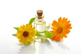Flowers and Perfume Have Scents that can be Trademarked