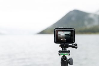 Image of GoPro POV Camera