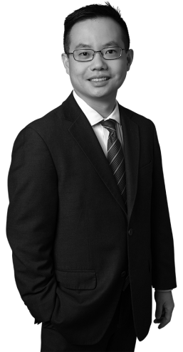 Photo of Dallas Patent Attorney Young Fei