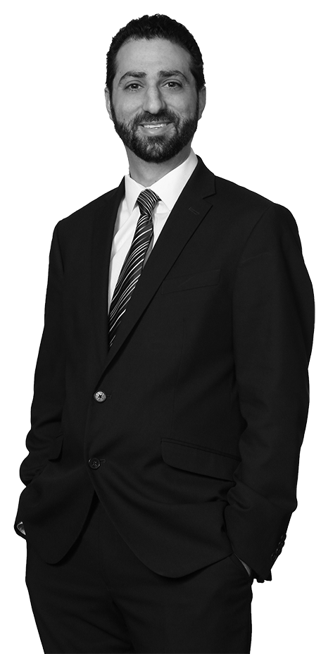 Evan F. Liebovitz