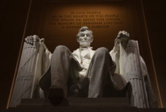 Abe Lincoln US President Patents