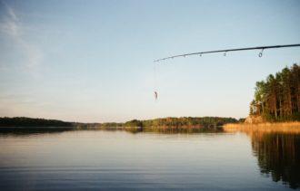 fishing method is patent ineligible subject matter