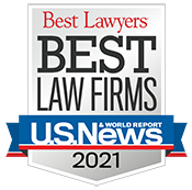 An Elite IP Firm, Harness Dickey is Ranked a Best Law Firm by U.S. News & World Report.
