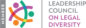 Leadership Council on Legal Diversity Member Logo