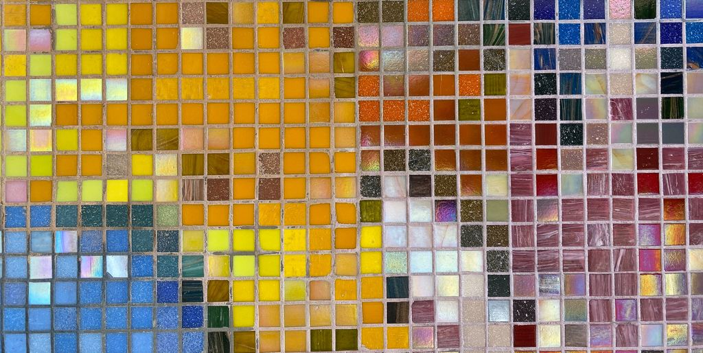 IP law firm diversity and inclusion mosaic
