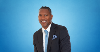 Ray Millien Harness IP CEO